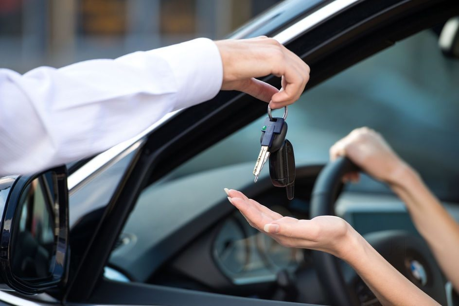 You By No Means Knew About Car Rental Bucharest Otopeni